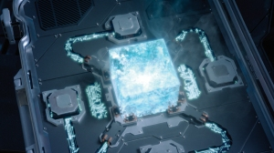 The Geek had to be Released! (An Analysis on the Tesseract in Marvel's Films)