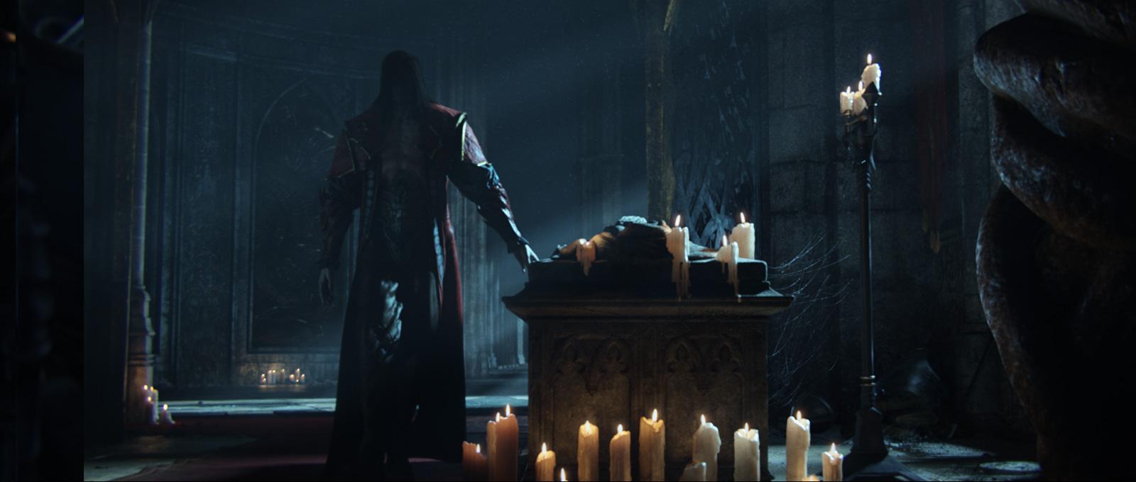 Video Games | The Nerd Nexus